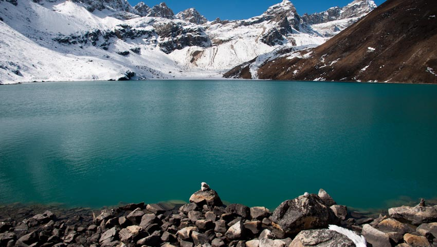 EBC And Gokyo Lake Trekking